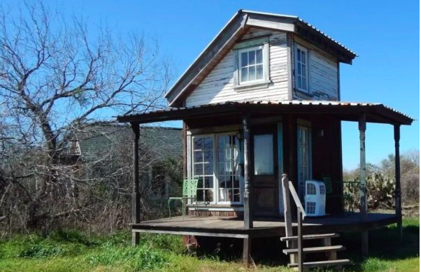 Top 15 Tiny House Design Ideas and their Costs - Green