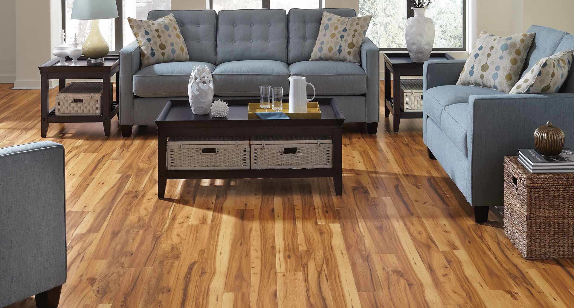 Consider Laminate And Pergo For Style Durability