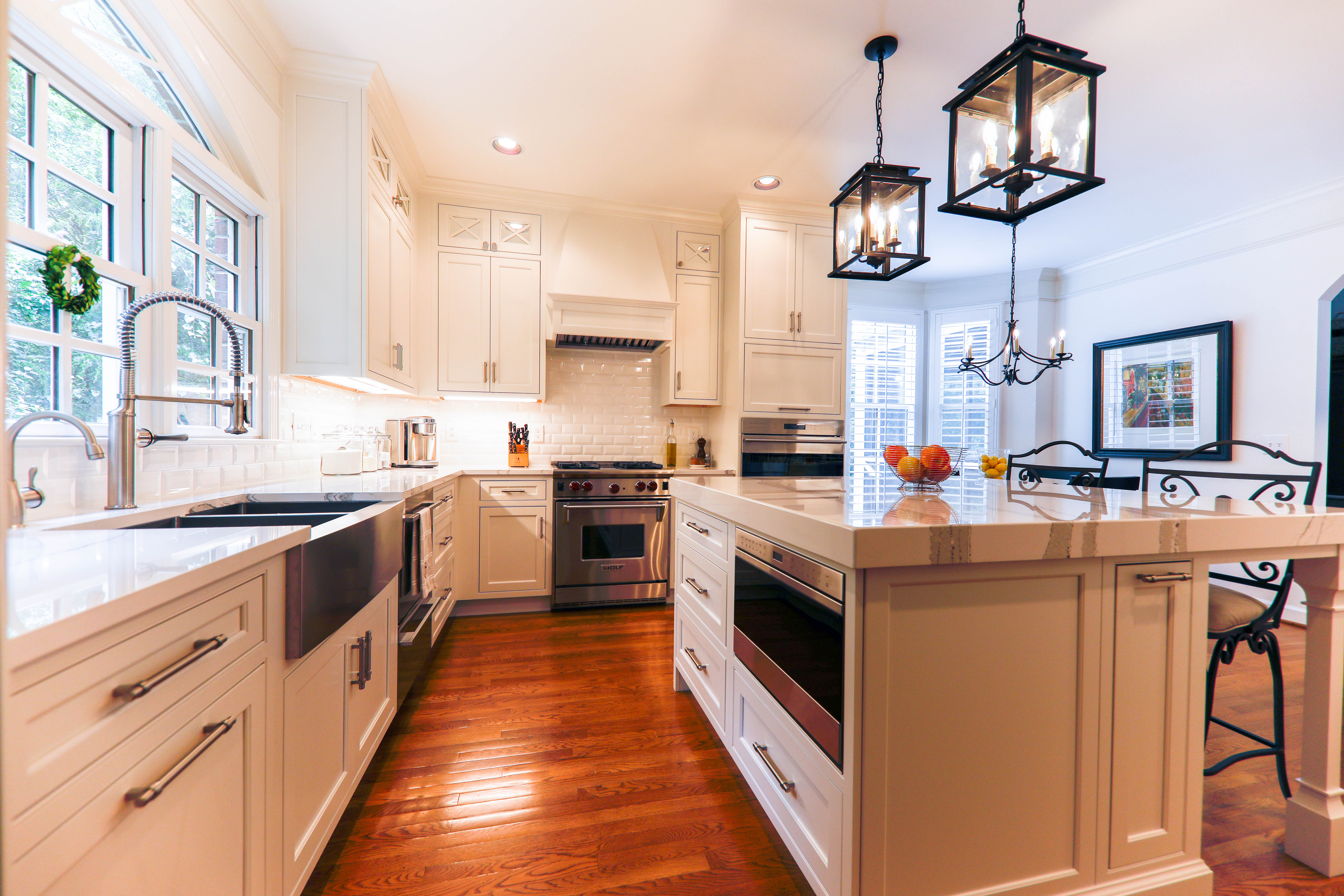 Kitchen Cabinets Costs Framed Vs Frameless Pros Amp Cons