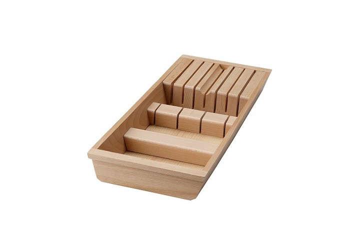 Ikea Kitchen Knife Set