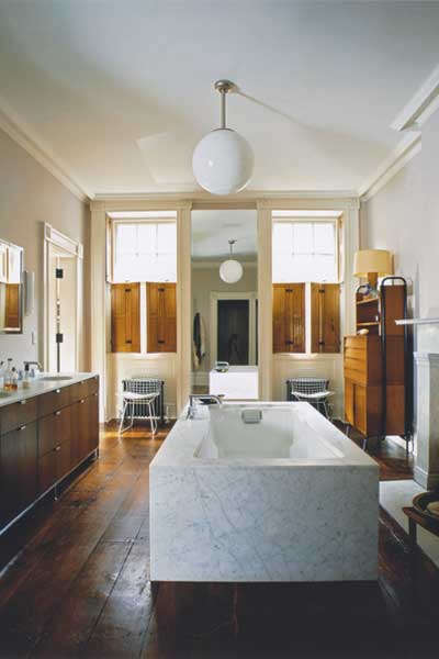 Architect Visit Made LLC For Julianne Moore In New York Remodelista