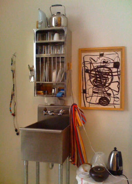 Kitchen Wall Mounted Dish Drainers From India Remodelista