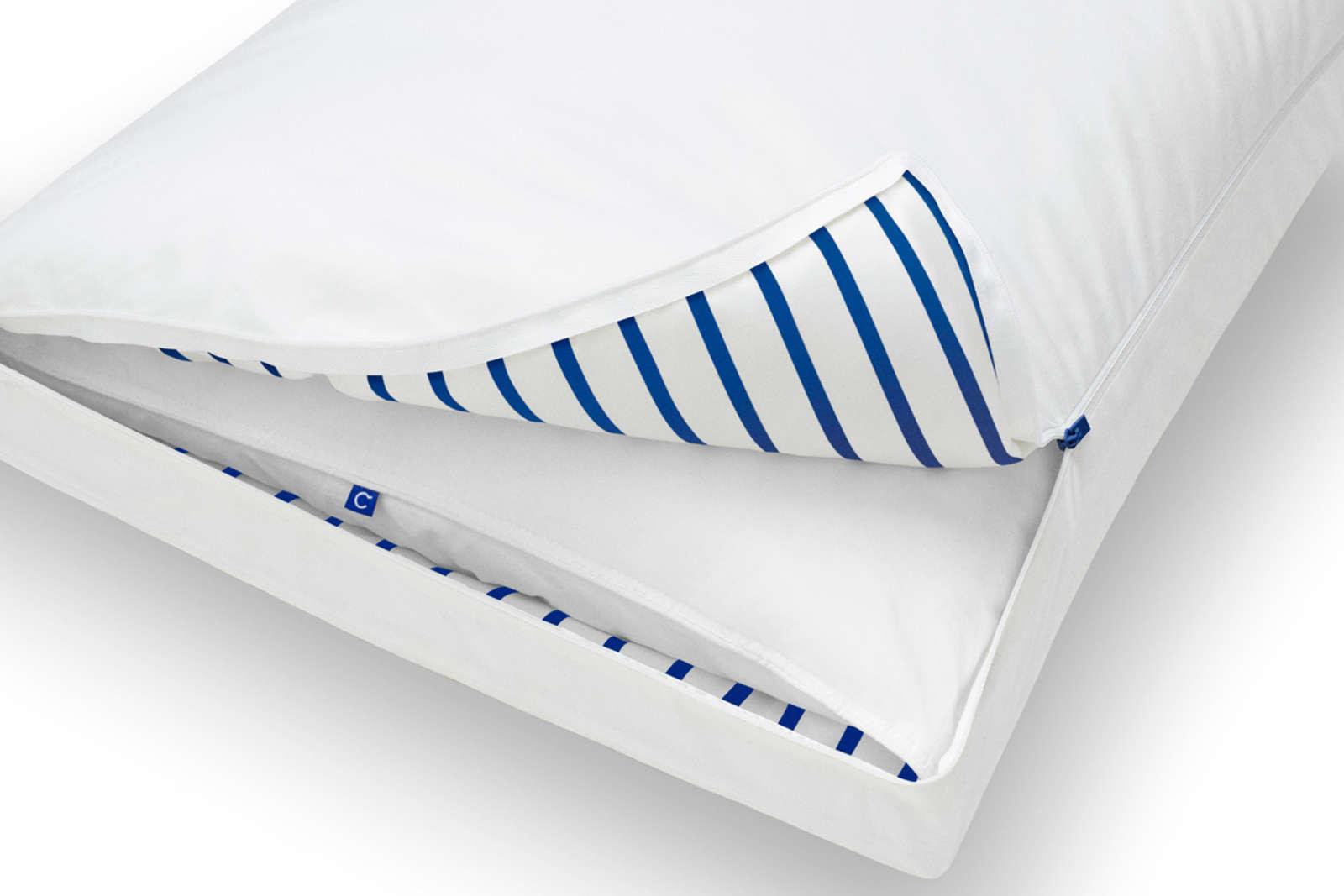casper s perfect pillow remodelista