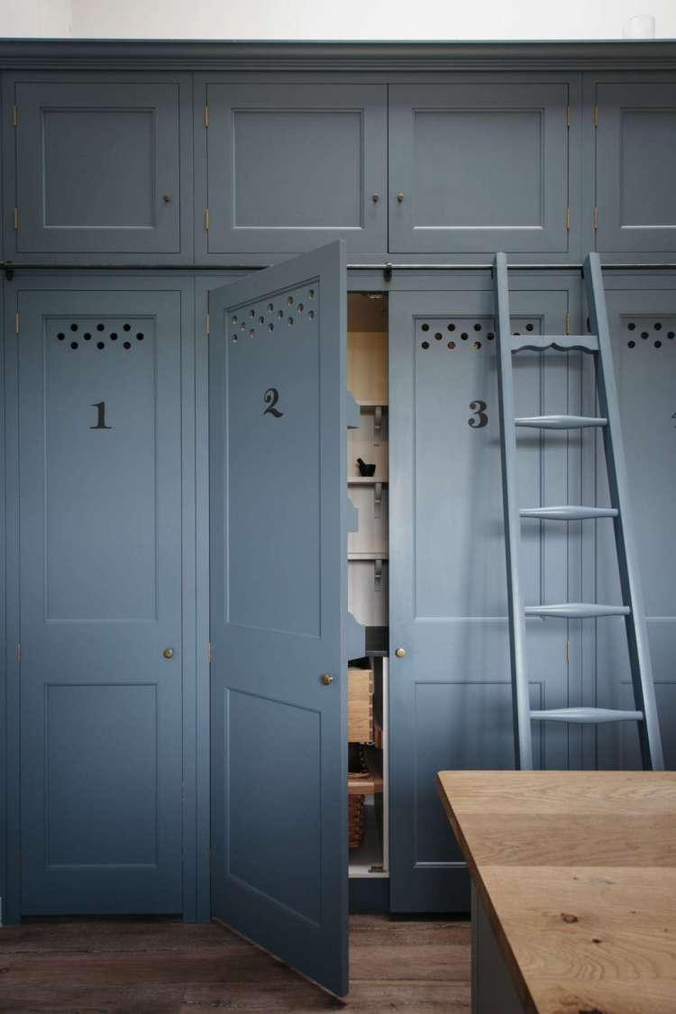 8 Smart Kitchen Storage Ideas Courtesy Of Plain English The Organized Home