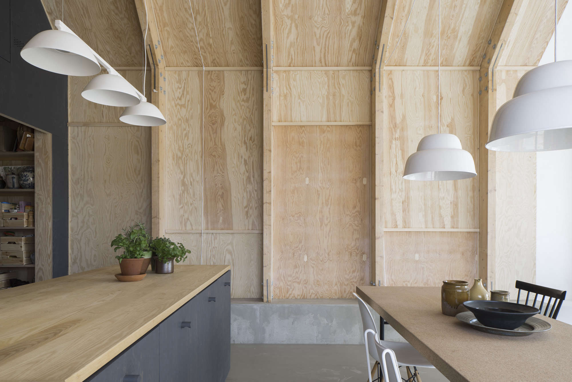 Kitchen Of The Week A Cost Conscious Kitchen In Sweden