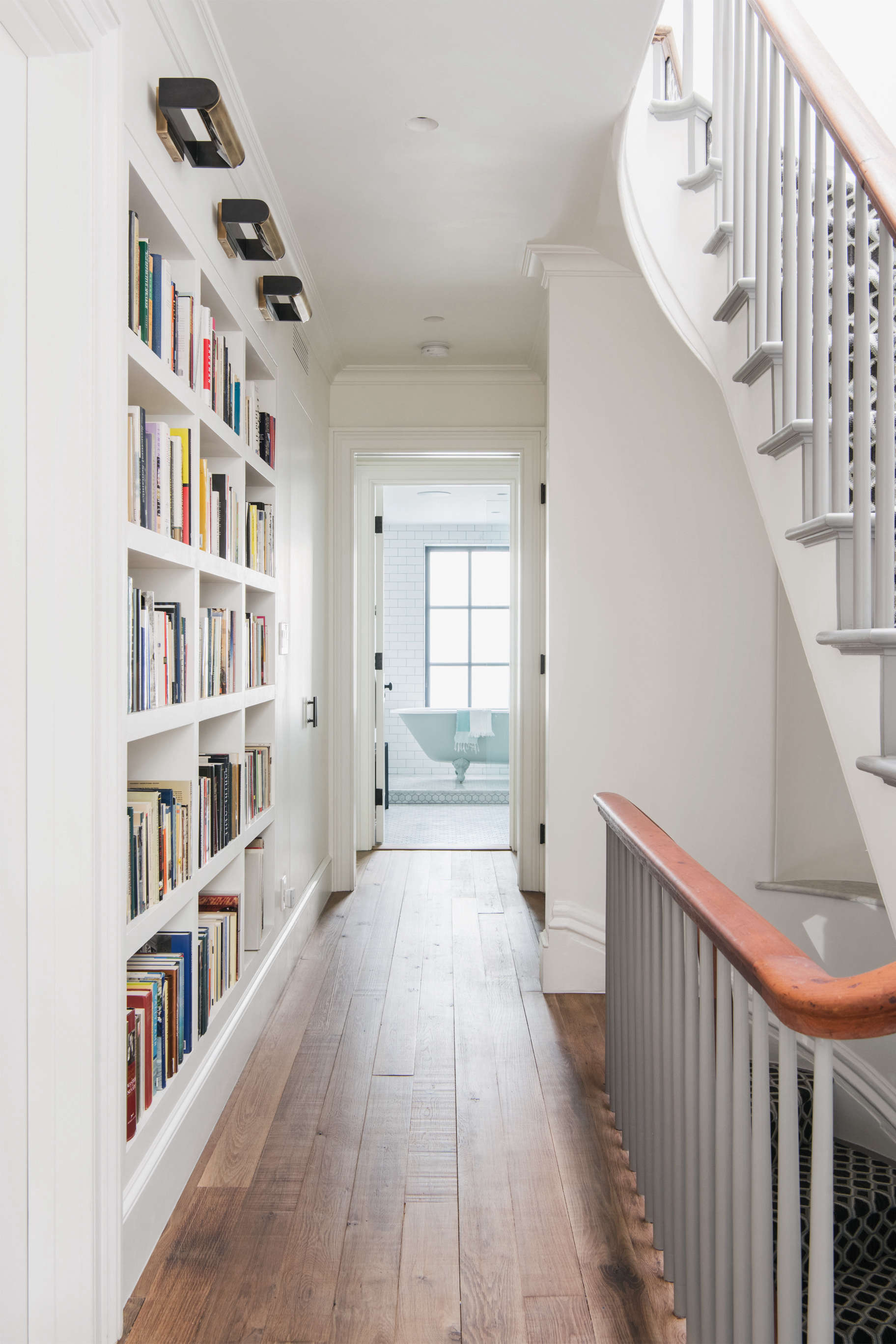 An Unfussy Brooklyn Townhouse Remodel From Architect Elizabeth Roberts Remodelista