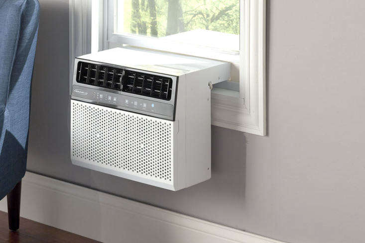 The Over the Sill Profile Air Conditioner