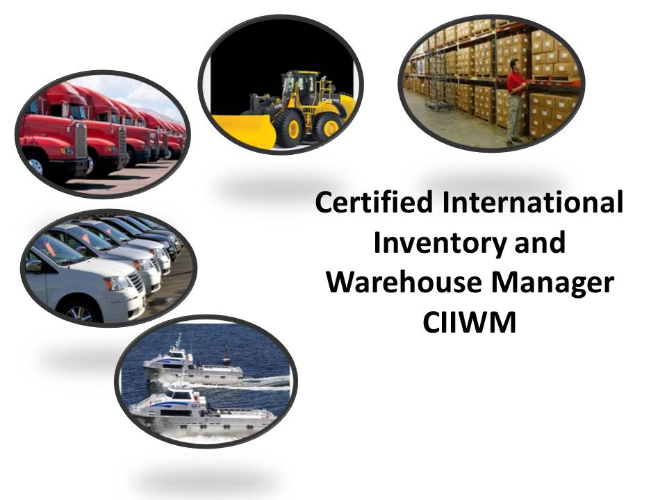 Warehouse and Stores Management