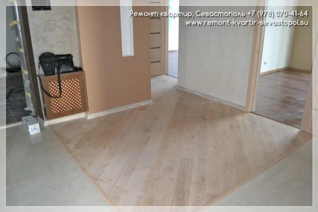 Отделка ремонт квартир ключ
