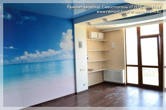 Ремонт квартир цены по видам