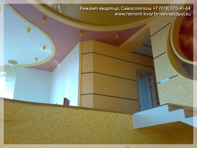 Проект квартир под ключ ремонтом