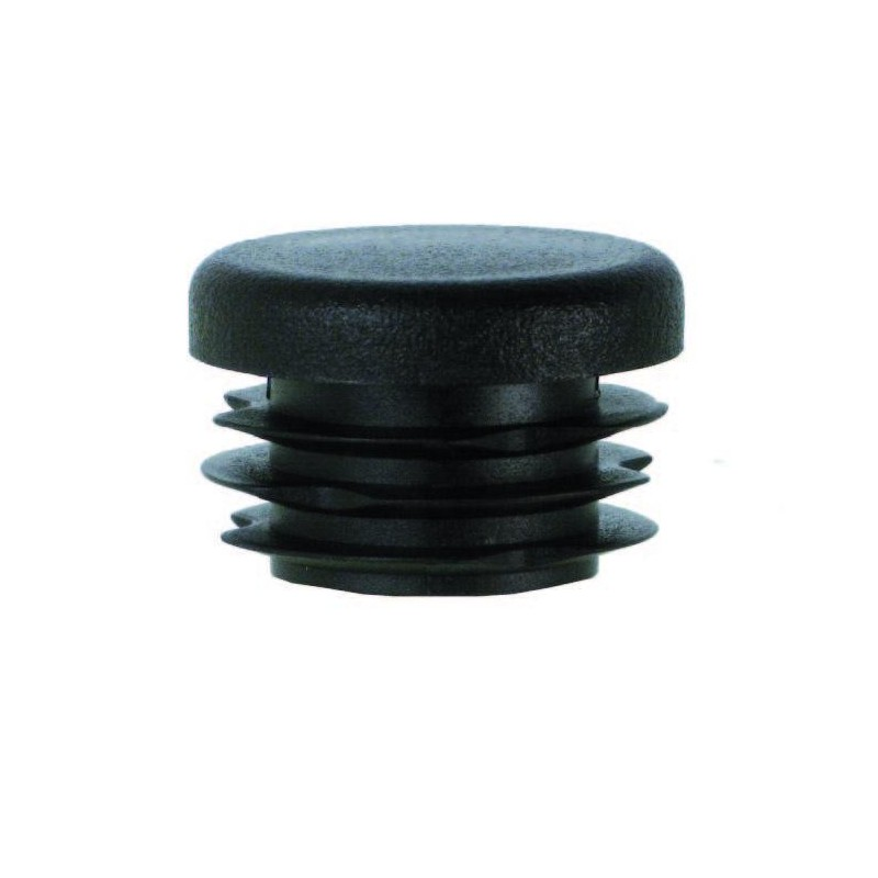 embout rond pour tube o 30