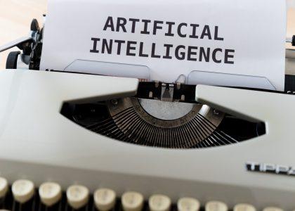 Esempio di email rovinata dalla IA