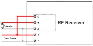 wiring diagram – Remote Control Everything