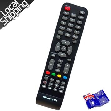 skyworth remote