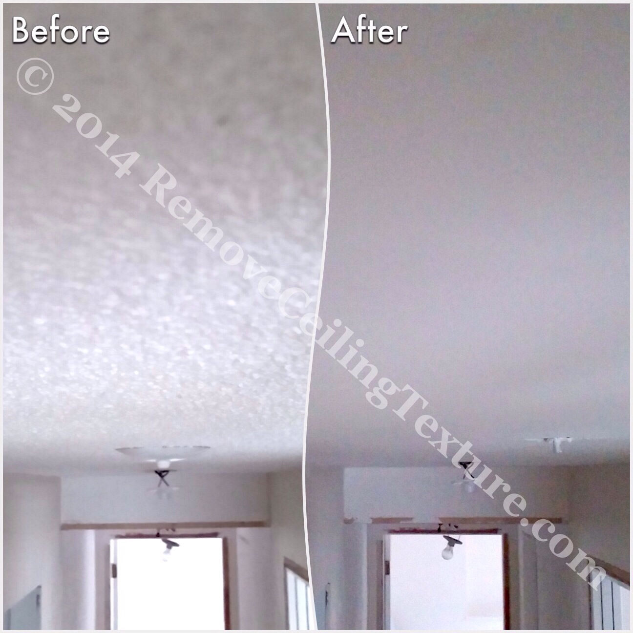 How Much Does It Cost To Remove Popcorn Ceiling Asbestos
