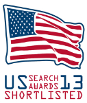 US Search Awards Shortlist 2013 Link Removal