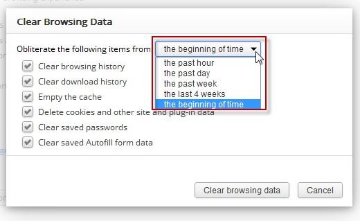 storia-options google-chrome-