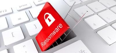 Organisation de traitement de sécurité centrale ransomware