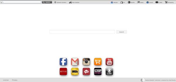 remove Search.newtab-mediasearch.com