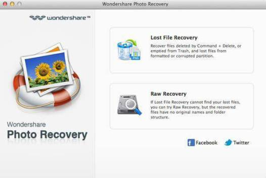MOV recovery on mac