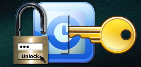 PST Passwortwiederherstellung