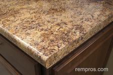 Granite Vs Laminate Kitchen Countertop