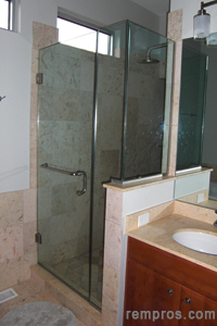 Shower Sizes Types Cost Shower Dimensions Standard