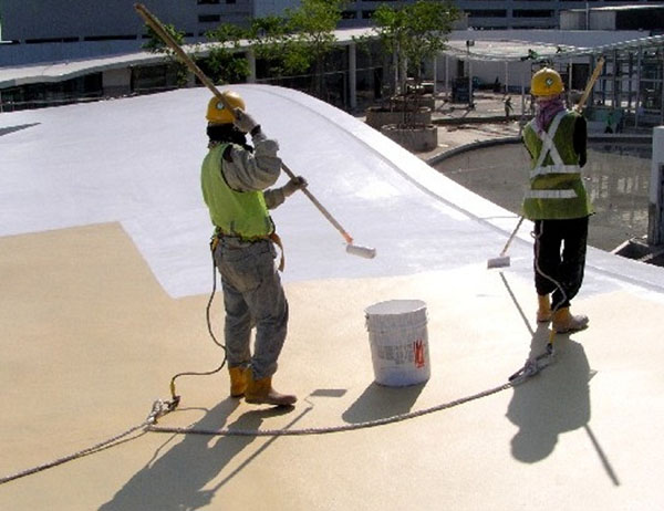Commercial Waterproofing Image 002