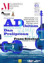 Schubert Iasi Quintet