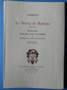 Neveu Rameau