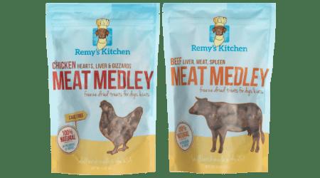Meat Medleys