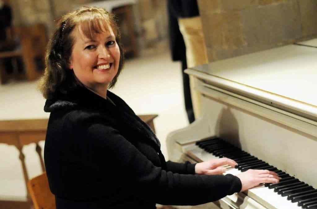 Review: Karen – a treasure among pianists
