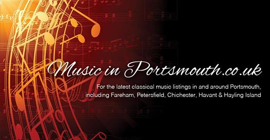 """""""Music in Portsmouth"""" lists concerts of amateur classical musical groups"""