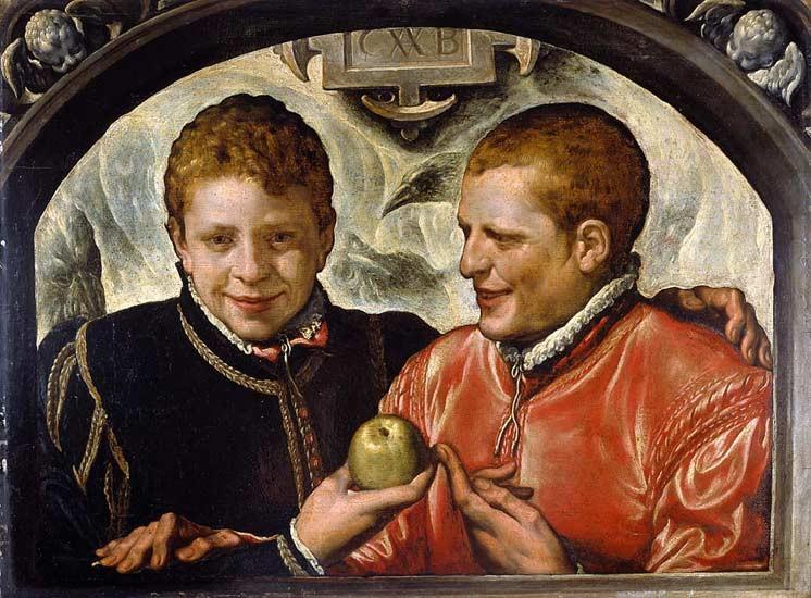 "Informal feedback to ""Dutch Renaissance Masters"""