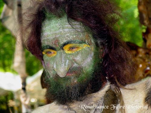 Torok the troll.
