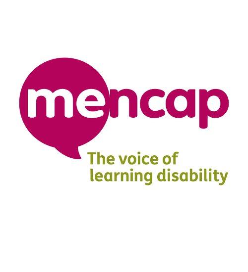 Image result for mencap
