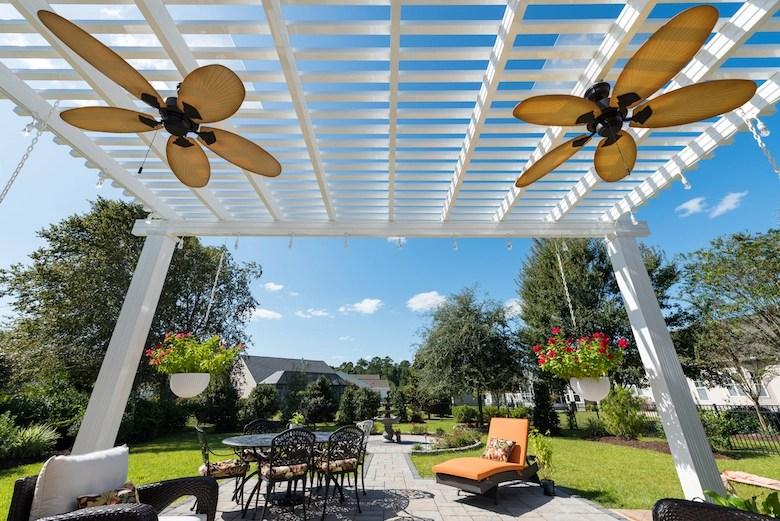 enjoy a patio covers pergolas or