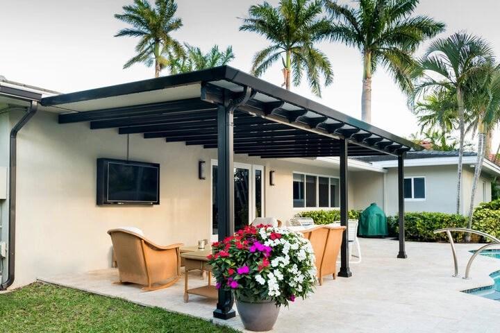 patio cover or pergola west palm beach fl