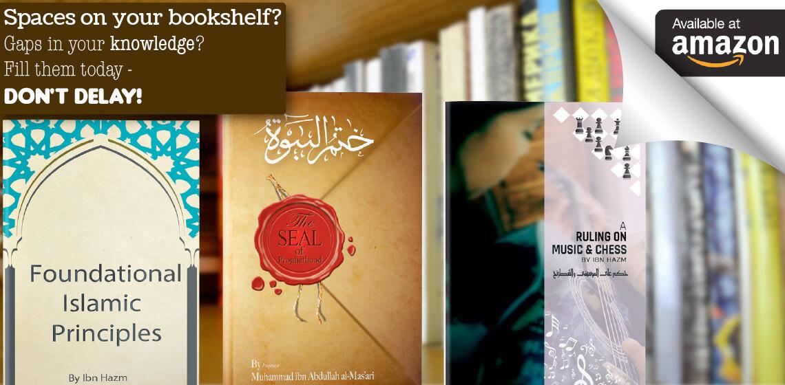 book on a bookshelf