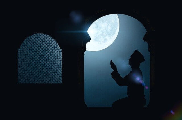 Q&A Virtues of Night Prayers