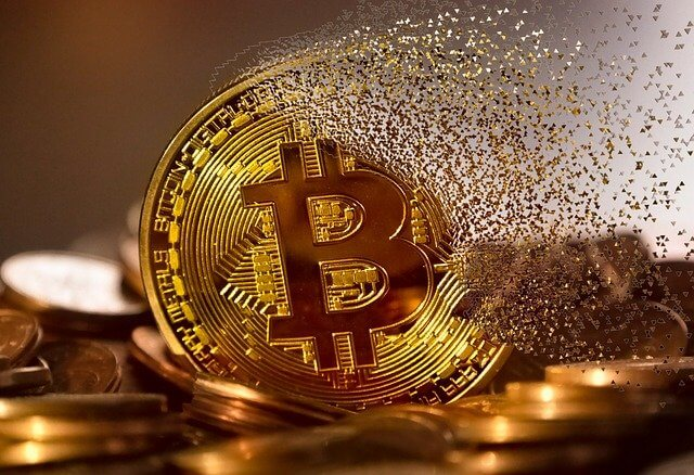 Crypto currency and Bitcoin