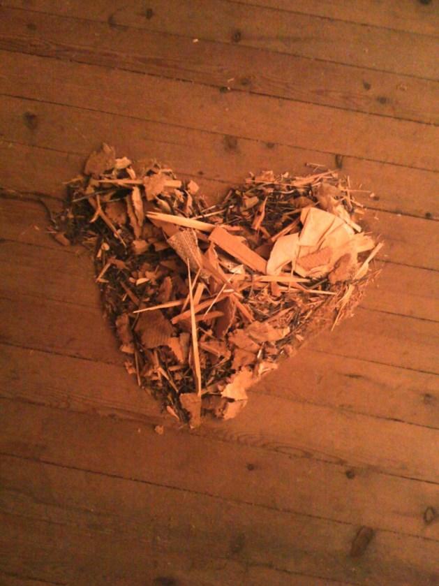 Renate hjerter Espen