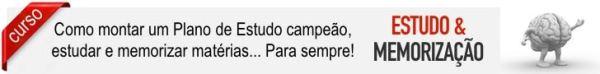 Curso Estudo e Memorização - Renato Alves