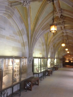 Sterling Memorial Library 2