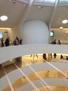 Gutai Installation