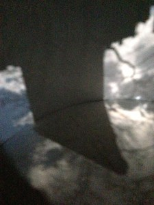 Camera Obscura Flatiron Bldg