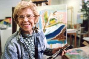 Rose Marcus Tobey 1922-2003