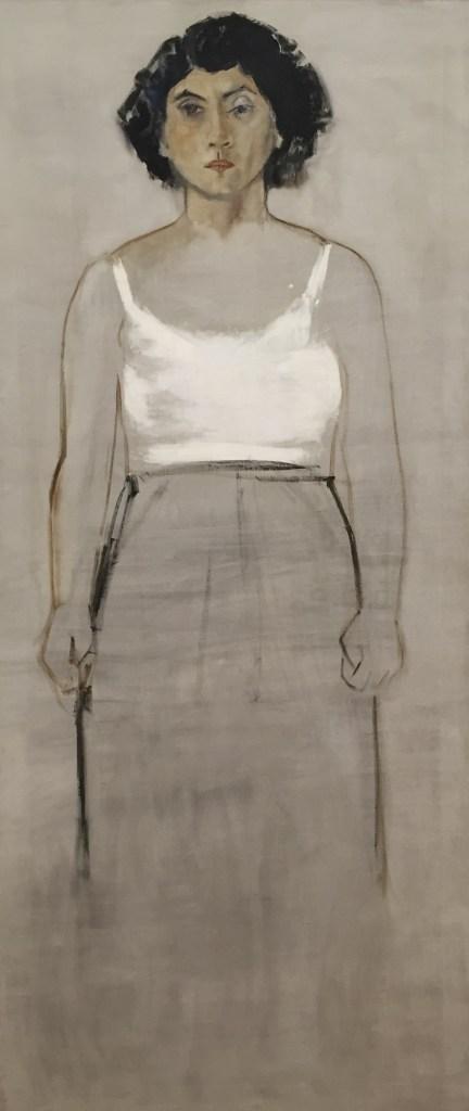 Hedda Sterne, Annalee Newman, 1952