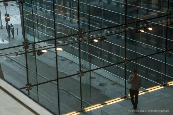 Black Diamond, Kongelige Bibliotek, Copenaghen 2015 - Nikon D810, 16mm (16-85mm ƒ3.5-5.6) 1/100 ƒ/8 ISO 3200